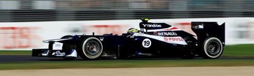 Partnerships_WilliamsF1Car